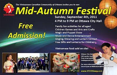 Mid Autumn Festi