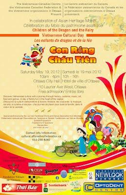 Vietnamese Cultural Day